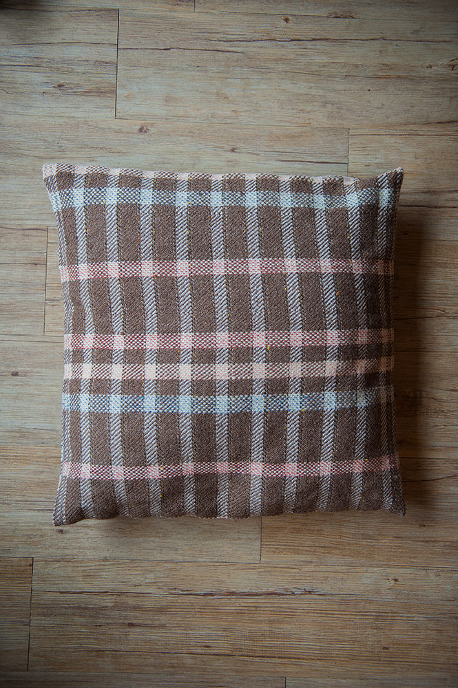 Coussin Cottage