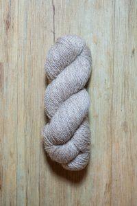 Laine à tricoter Estran en écheveau