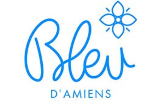 Nos partenaires | Logo de Bleu d'Amiens