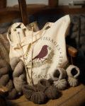 Le Tote Bag des Laines du Marquenterre