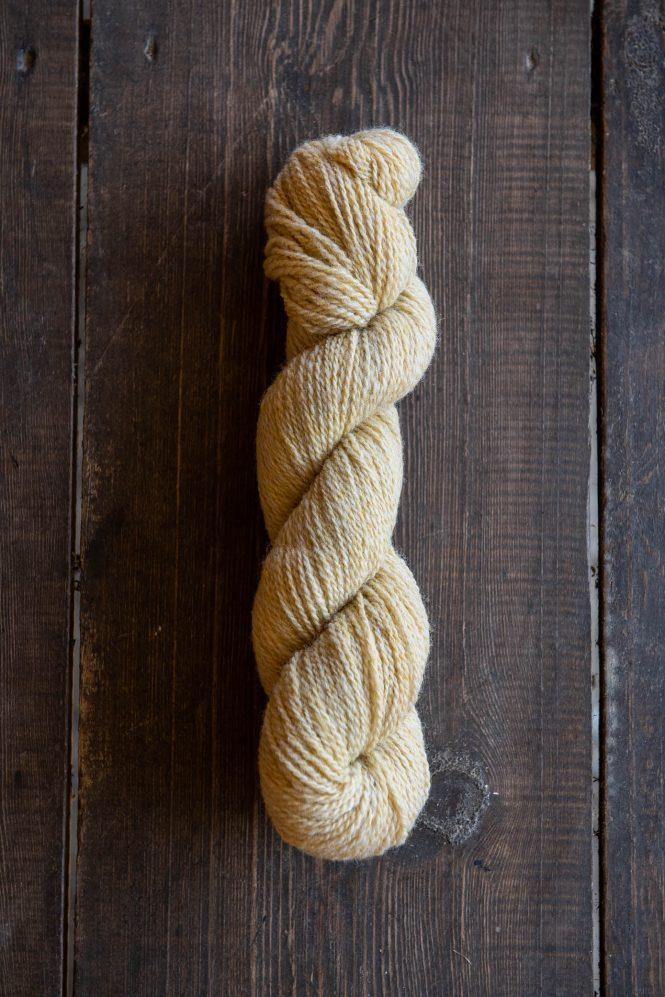 Laine à tricoter Telline en écheveau